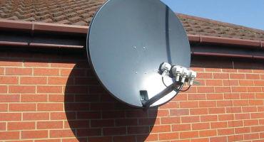 Установка и настройка спутниковой антенны НТВ Плюс
