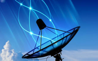 Спутниковый интернет НТВ Плюс – цены, подключение, возможности
