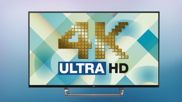 телевидение ultra hd